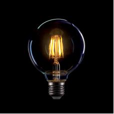 Bec decorativ LED 8W G95 99LED770 Elmark
