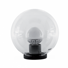 Lampa exterior PMMA Clear 300 96400025G95LED Elmark