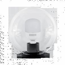 Lampa exterior PMMA Clear 400 9640002730LED Elmark