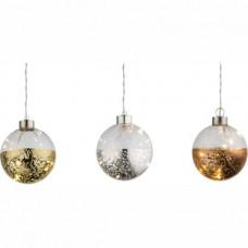 Ornament Glob LED 23249-18 Globo