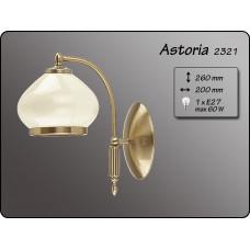 Aplica Astoria Ap1 KL 6715 Klausen