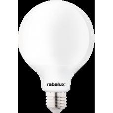 Bec LED 14W G95 E27 CW 1576 Rabalux