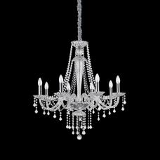 Candelabru Amadeus SP8 168777 Ideal Lux