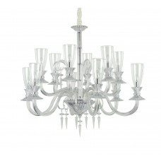 Candelabru Beethoven SP12 103419 Ideal Lux