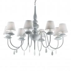 Candelabru Blanche SP8 035574 Ideal Lux