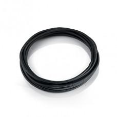 Cablu textil negru 128832 Ideal Lux
