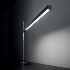 Lampa de birou Gru TL105 Nero 147659 Ideal Lux