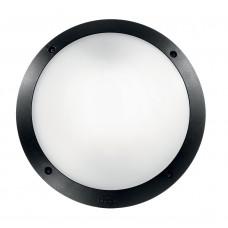 Aplica Lucia-1 iluminat exterior AP1 Negru 096674 Ideal Lux