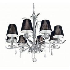 Candelabru Accademy SP8 020594 Ideal Lux