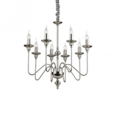 Candelabru Artu SP8 073156 Ideal Lux