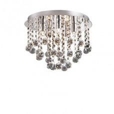 Plafoniera Bijoux PL5 089485 Ideal Lux