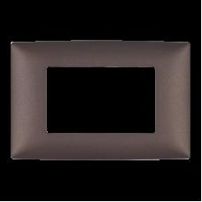 RAMA 4 POSTURI LECCE GRAPHITE MAT 26404 Elmark