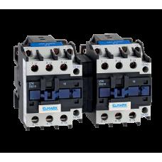 Contactor LT4-D1810 18A 230V REVERSIBIL 23301 Elmark