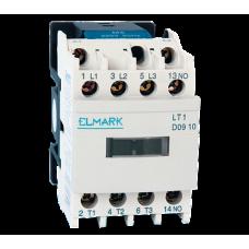 Contactor 12A 110V 1NC LT1-D1201 Elmark