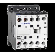 Contactor 12A 110V 1NO LT1-HK1210 Elmark