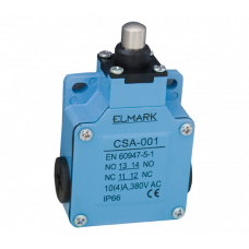 LIMITATOR DE CURSA TIP CSA-001 IP 66 Elmark