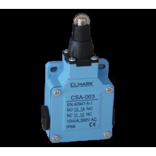 LIMITATOR DE CURSA TIP CSA-003 IP 66 Elmark