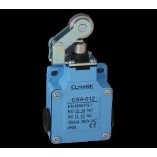 LIMITATOR DE CURSA TIP CSA-012 IP 66 Elmark