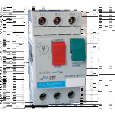 Intrerupator termomagnetic TM2-EM10 4-6.3A 48010 Elmark