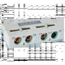 Contacte auxiliare TM2-AE11 48912 Elmark