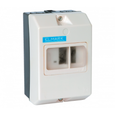 Cutie IP44 TM2-EC02 pentru TM2-E 8083 Elmark