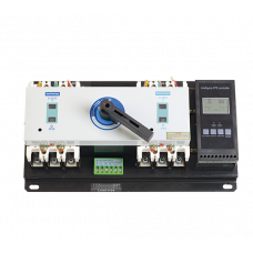 Conexiune automata de rezerva EQ1-400 400A 44403 Elmark