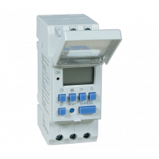 Timer programabil TE15 B 50101 Elmark