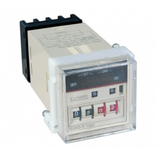 Timer TE48S - S 50105 Elmark