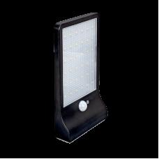 LAMPA LED GRADINA SOLARA SOL36 36 LED IP64 CU SENZOR 98SOL36 ELMARK