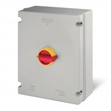Separator sarcina 125A 3P IP65 Scame