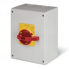 Separator sarcina 100A 3P IP65 Scame