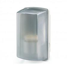 Lampa semnalizare santier transparenta 60W E27 IP44 Scame