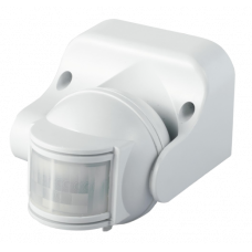 Detector miscare 180° IP44 1200W / 220-240V 3-12m ajustabil verticala