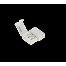 CONECTOR PENTRU BANDA LED INTR-O CULOARE ACC05 99ACC05