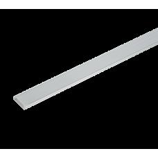 PROFIL DIN ALUMINIU CU CAPAC PVC ELM6220/1OM-1000 1M 99ACC23