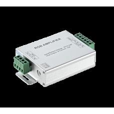 AMPLIFICATOR PENTRU BANDA LED RGB 12V 12A 99RGBAMPLIFIER