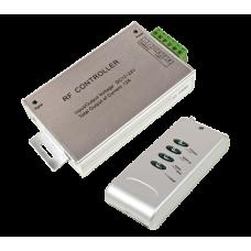 CONTROLER LEDRGB RF 12V 12A PENTRU BANDA LED 99RGBCONTROL