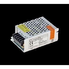 TRANSFORMATOR PENTRU BANDA LED SETDC36 36W 230AC/12VDC IP20 99SETDC36IP20