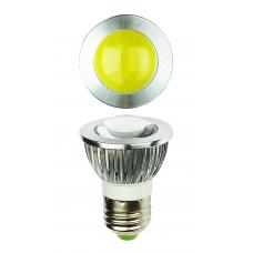 Bec LED R50 3W E27 CDL COB SK