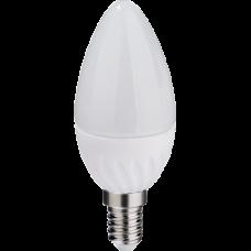 Bec BL LED lumanare C35 5W E14 2700K ODOSUN