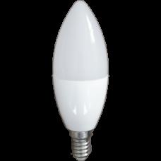 Bec BL LED lumanare C37 7W E14 6400K ODOSUN