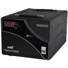 Stabilizator automat de tensiune cu servo motor 10000VA