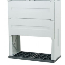 Soclu pentru dulap PAFS modelul PRO V0 266/1060/250 Comtec