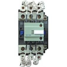 Contactor de actionare baterii de condensatoare LC1-DFK 230V 12A 1NC+1NO Comtec