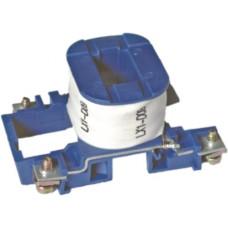 Bobina pentru contactoare LX1-D2 9-18A 110V Comtec
