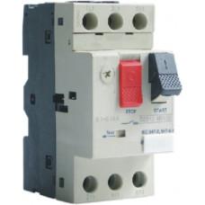 Intrerupator termomagnetic DZS12-M01 0.10-0.16A Comtec
