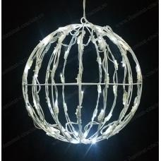 Ornament Glob D40 72 LED CDL DD 9020-CDL gama sistem PROFI